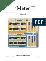 Dpmeter2 Manual