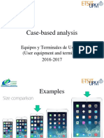 2 Example Case-based Analysis