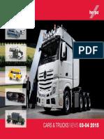 Herpa Cars Und Trucks 2015 - 03-04