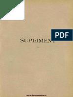 Biserica Orthodoxă Romană Jurnal Periodic Eclesiastic, 37, 1913. Supliment.pdf