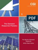 Cgi Demand Response Whitepaper