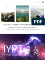 Draft 2017 IYPT Reference Kit