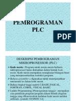(4)Pemrograman Plc [Compatibility Mode]