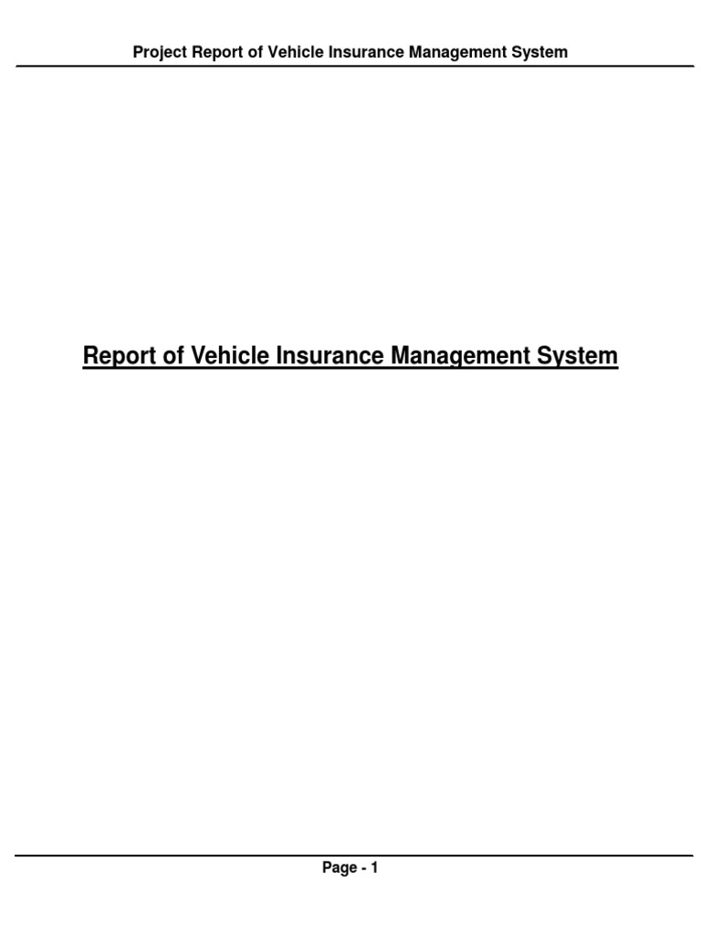 Php and mysql project on vehicle insurance management system php and mysql project on vehicle insurance management system software testing databases ccuart Choice Image