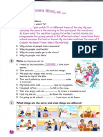 Fun for Flyers (2nd edition) Unit 33