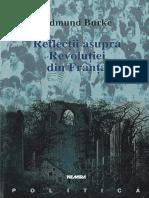 Edmund Burke - Reflectii asupra revolutiei din Franta.pdf