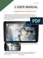 Joying User Manual