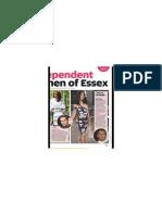 Essex Mums 2