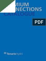 Tenaris Connection Catalogue, 2014