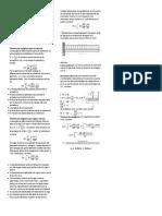 Teorema de Castigliano Para Armaduras