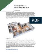 As mudanças das plantas de apartamentos ao longo dos anos.docx