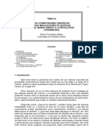 TEMA 34 _cosmovisiones Cientificas 1