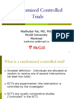 RCT Lecture