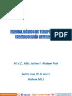 Manual Básico de Terapeutica y Farmacologia Veterinaria.pdf