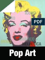 Libro Final de Pop Art