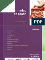 Enfermedad de Crohn [Autoguardado]