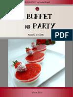 No Buffet No Party