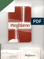 PREGHIAMO în limba italiană.pdf
