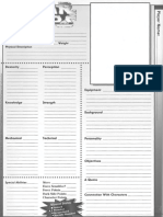 SWD6 2nd Ed R. Character Sheet