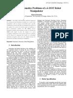 Solving Kinematics Problems of a 6-DOF Robot Manipulator.pdf
