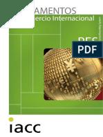 09 Fund Comercio Internacional