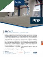 RFC 105 Multiexpansion Esp