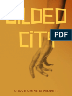 Gilded City