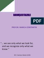 3. BRONSIECTAZII +SUPURATII