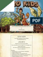Hero Kids - Fantasy RPG
