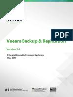 Veeam Backup 9 5 Storages User Guide