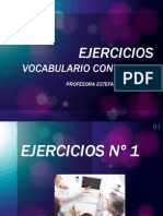 VOCABULARIO CONTEXTUAL.ppt.pps