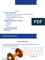 Fundamentals of Vibration