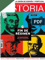 12-15.La Aventura de La Historia 206 - Dic2015.FinDeRegimen