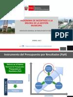 Ppt Programa de Incentivos 2017_actualizada