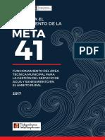 GuiÌ-A Meta 41 Pliegos