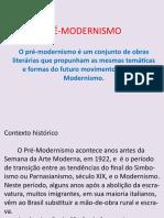 PRÉ-MODERNISMO.pptx