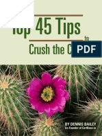 The Top 45 Tips to Crush the CISSP
