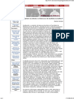 Rohden, Fabiola_O Genero Na Ciencia- Os Interesses Da Medicina Na Mulher