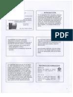 Diapositivas IMPUREZAS ORGANICAS