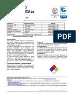FT Carbon Activado Granular CGC