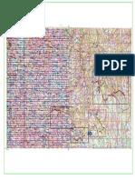 Inventario Fisico de Estructuras Del PERC