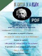Albert Einstein El Ingenio Excelente