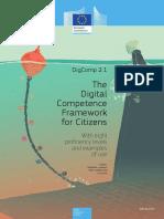 Web Digcomp2.1pdf (Online)