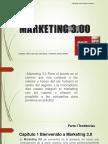 marketing 3.00
