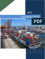Ports in Australia