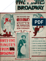 Forty-Five Minutes From Broadway.pdf