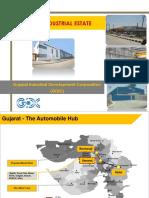 GIDC Sanand Industrial Estate
