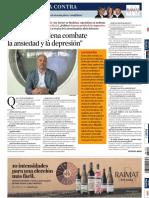 La Vanguardia 9 Maig