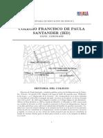 Colegio Francisco de Paula Santander Ied