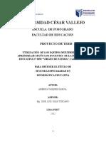 Tesis 2º Especialidad -Ucv-America 29-02-12